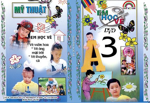 DVD Em Hoc Ve # 3