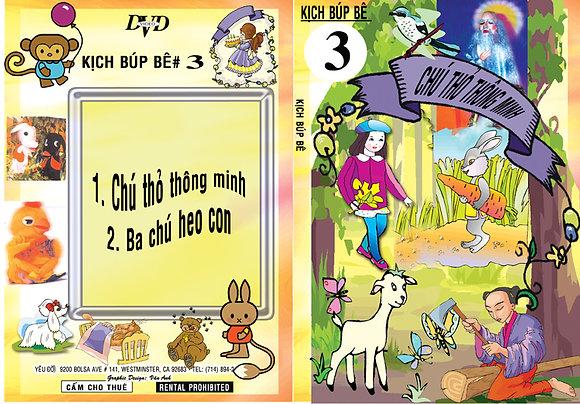 DVDKich Bup Be # 3