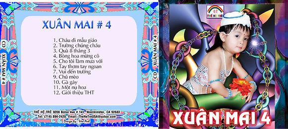CD Xuan Mai # 4