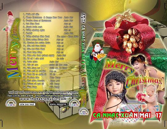 DVD Xuan Mai # 17