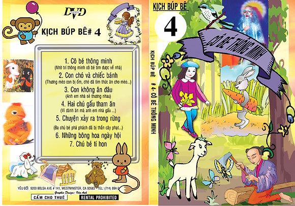 DVDKich Bup Be # 4