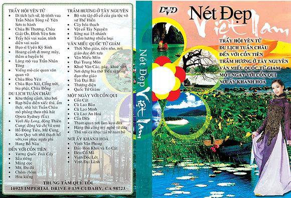 DVD Net dep Viet Nam