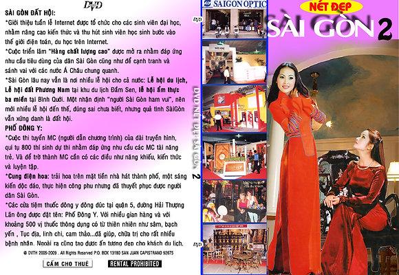 DVD Net Dep Sai Gon 2