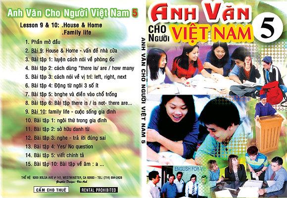 DVD Tu Hoc Anh Van 05