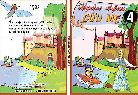 DVD Ngan Dam Tim Me # 4