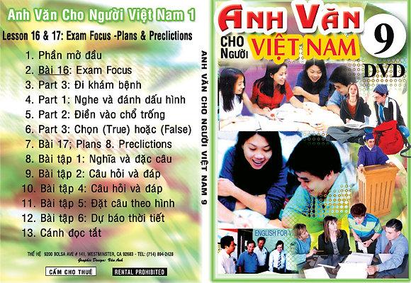 DVD Tu Hoc Anh Van 09