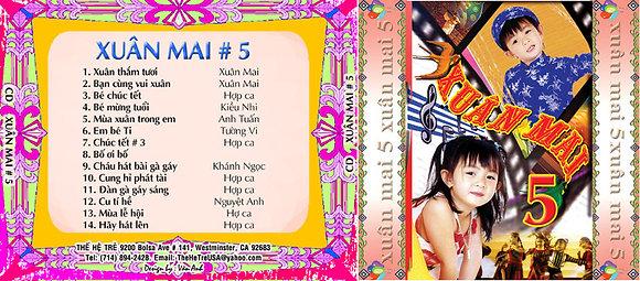 CD Xuan Mai # 5