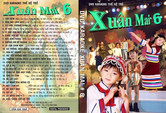 DVD THE HE TRE # 06 Karaoke