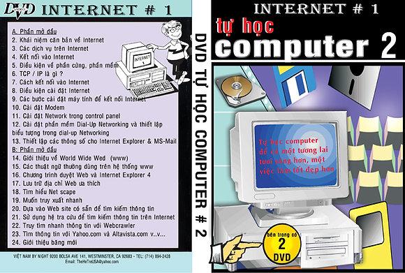 DVD Tu Hoc Computer #2