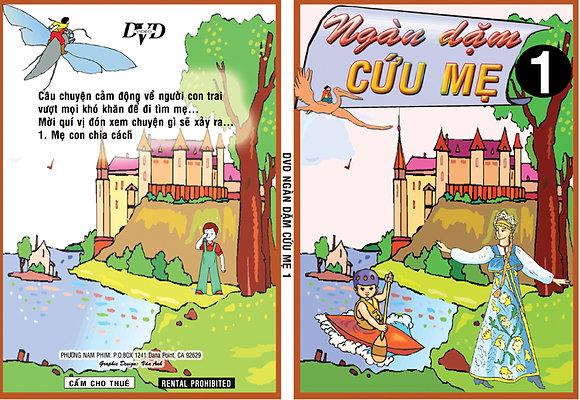 DVD Ngan Dam Tim Me # 1