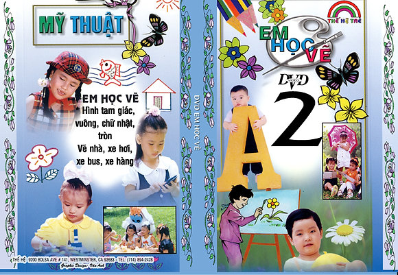 DVD Em Hoc Ve # 2