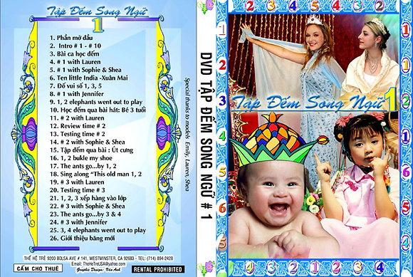DVD Be Hoc Song Ngu # 07