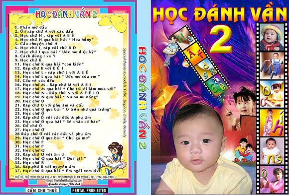 DVD Hoc Danh Van # 2