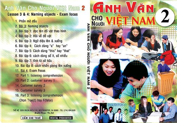 DVD Tu Hoc Anh Van 02