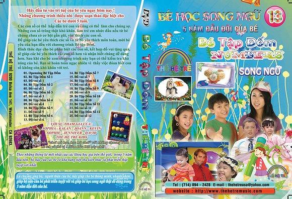 DVD Be Hoc Song Ngu # 13