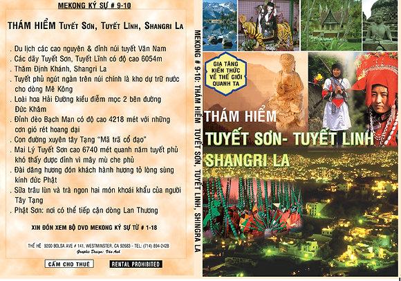 Tham Hiem Tuyet Son - Tuyet Linh