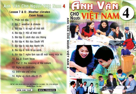 DVD Tu Hoc Anh Van 04