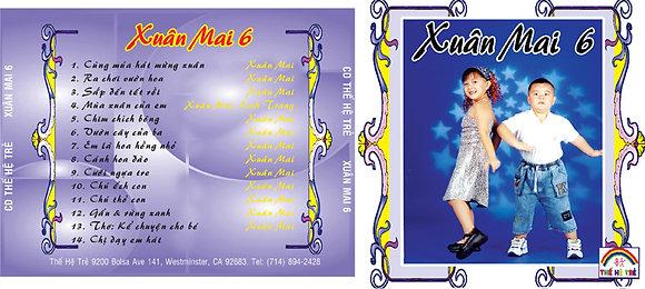 CD Xuan Mai # 6