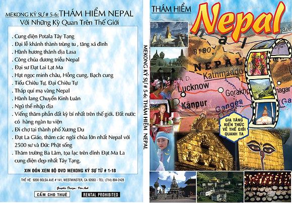 Tham Hiem Nepal