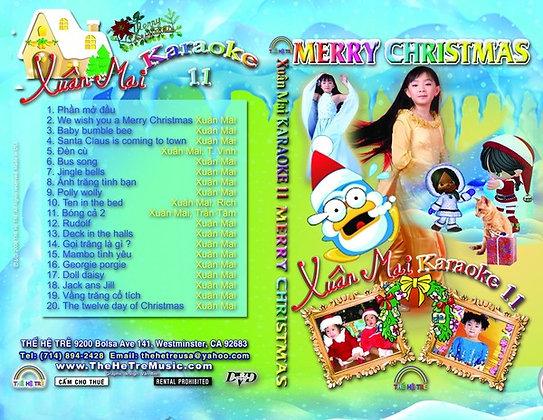 DVD THE HE TRE # 11 Karaoke