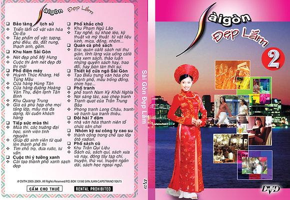 DVD Sai Gon Dep Lam 2