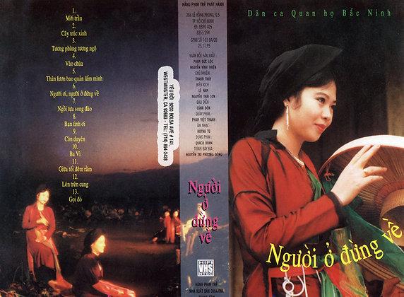 DVD Nguoi O Dung Ve