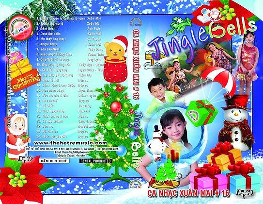 DVD Xuan Mai # 16