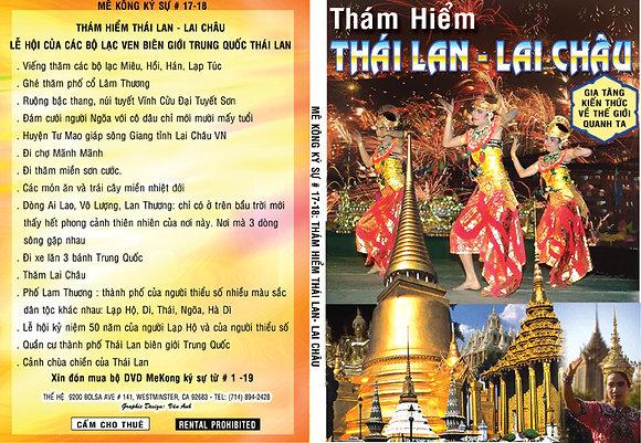 Tham Hiem Thai Lan - Lai Chau