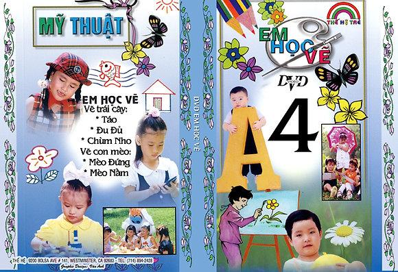 DVD Em Hoc Ve # 4