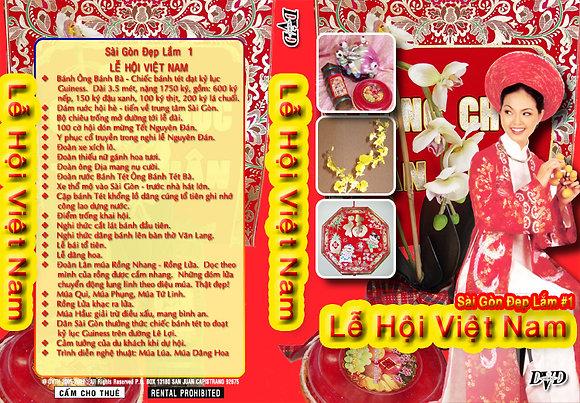 DVD Sai Gon Dep Lam 1