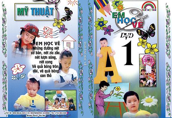 DVD Em Hoc Ve # 1