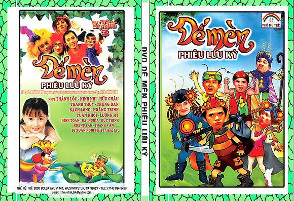 DVD Co Tich Viet Nam 17