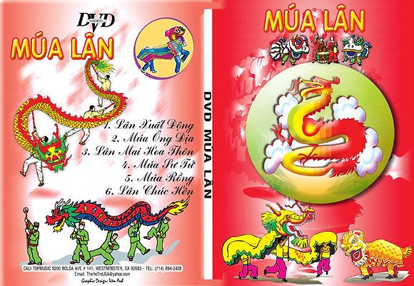 DVD Mua Lan