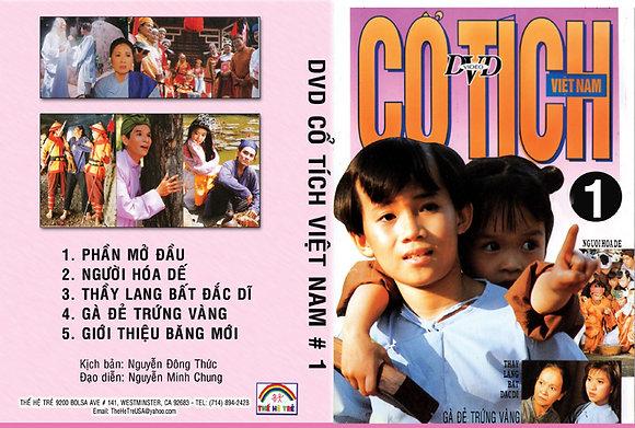 DVD Co Tich Viet Nam 01