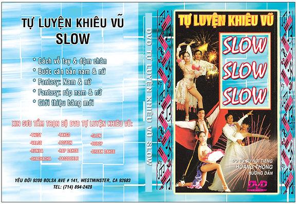 DVD Tu Luyen Khieu Vu Slow
