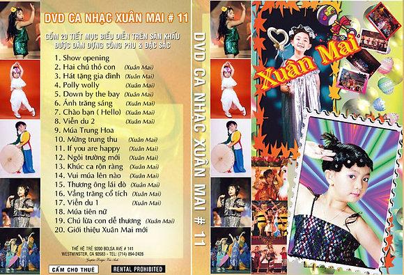 DVD Xuan Mai # 11
