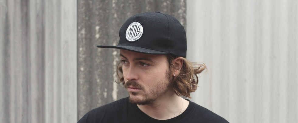 NOIS Logo Cap