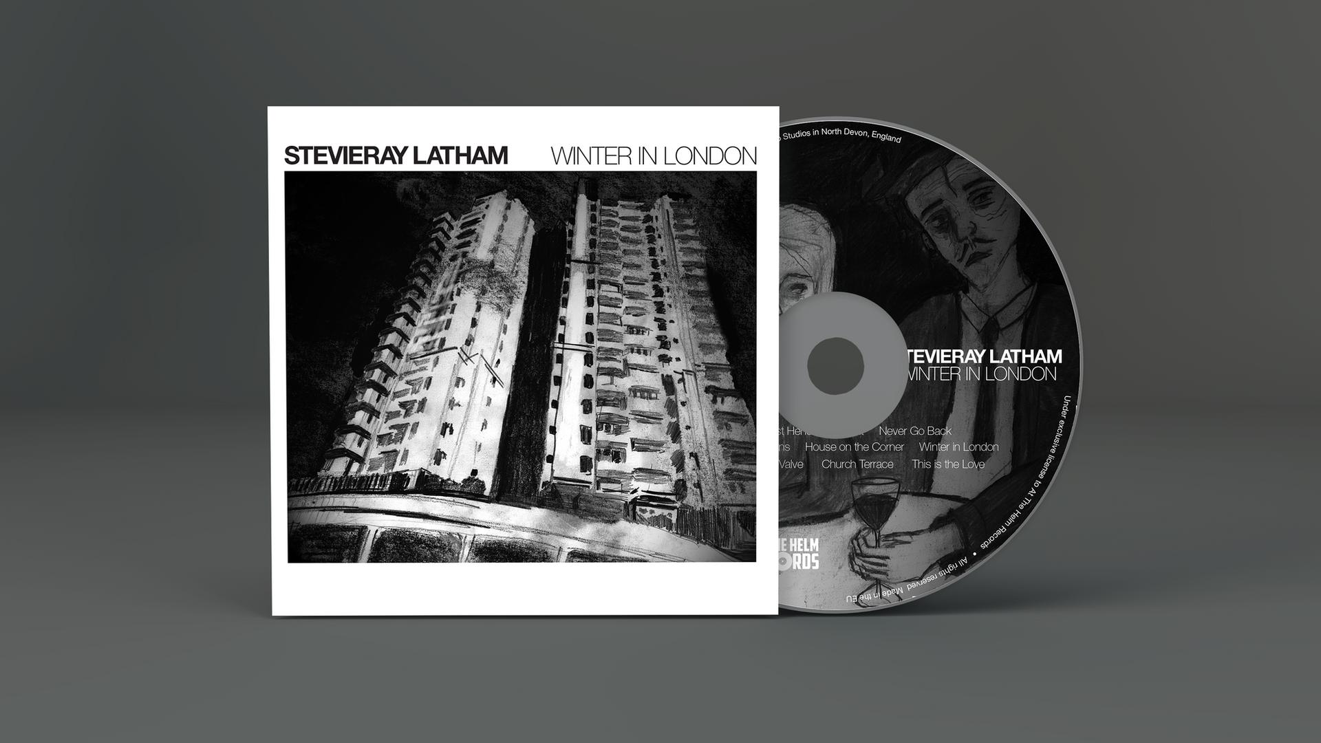 Winter in London (CD)