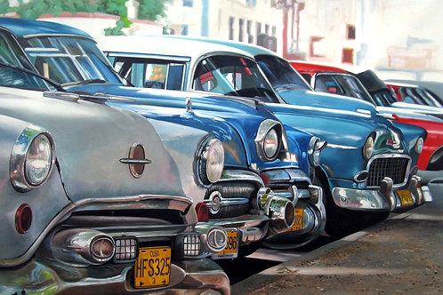 Tag Plates Havana
