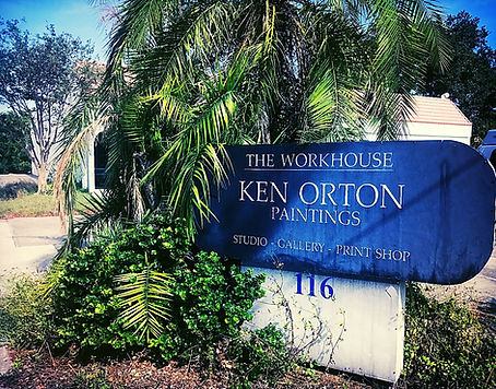 Ken Orton Workhouse