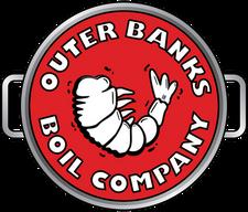 Outer Banks Boil Company Logo