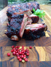 RIBS The Canyon Grille Rough Hollow Lakeway T