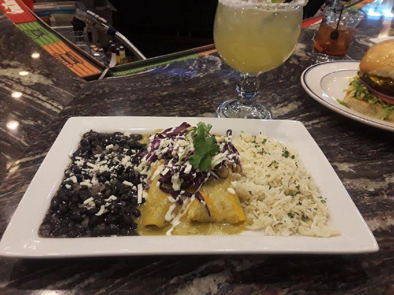 Chicken enchilada plate.jpeg