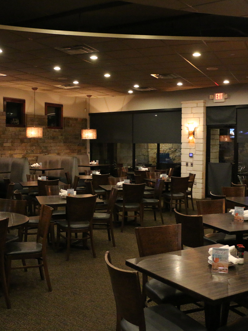 Canyon Grille Rough Hollow Lakeway