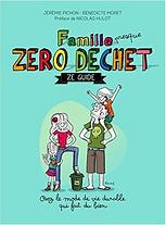 Livre Famille zéro-déchet