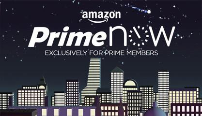 Amazon如何翻轉美國零售業?