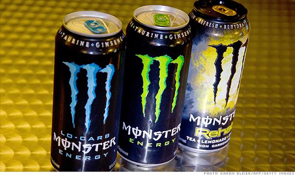千倍股Monster Beverage發跡史(二)