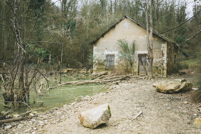 Mariage Domaine du Normandoux