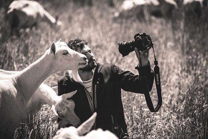Vivien Bluteau photographe