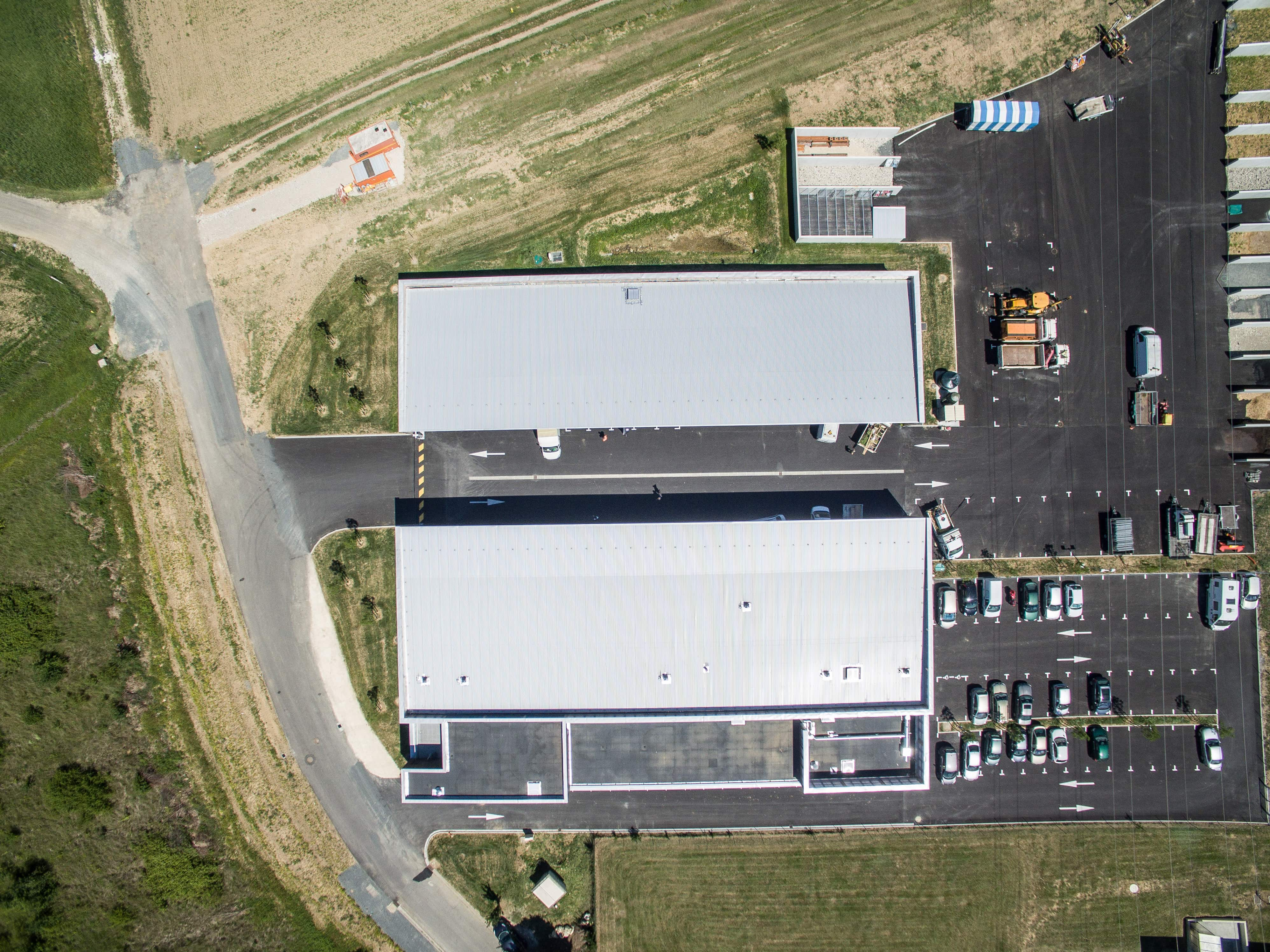 reportage photo corporate